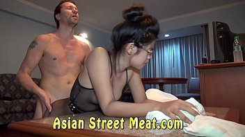 Asian Cutie Fucked From Behind