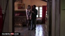 Asian Milf Fucked By Hubby And Stra…