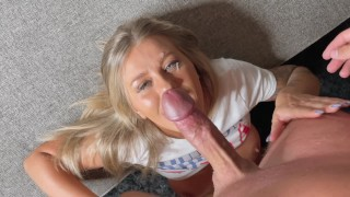 Littlebuffbabe Cum Compilation   Facial, Cumshot, Cum In Mouth And Creampies! 4K